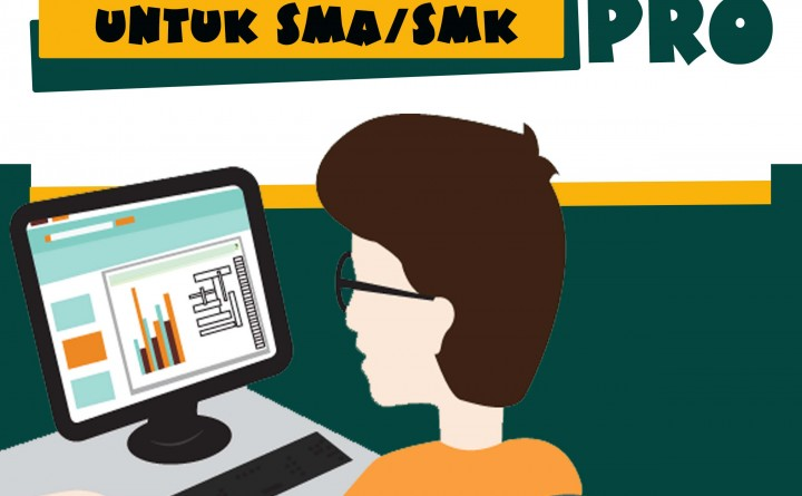 Jual Modul Komputer Microsoft Excel Pro Untuk SMA SMK dan Umum