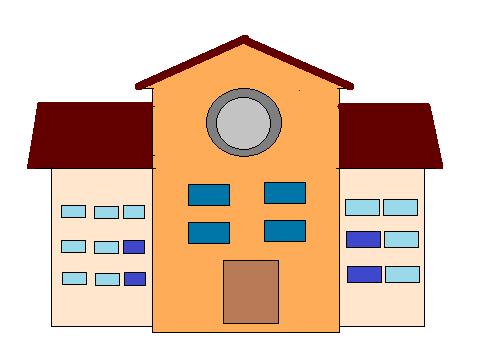 modul komputer membuat disain rumah dengan paint