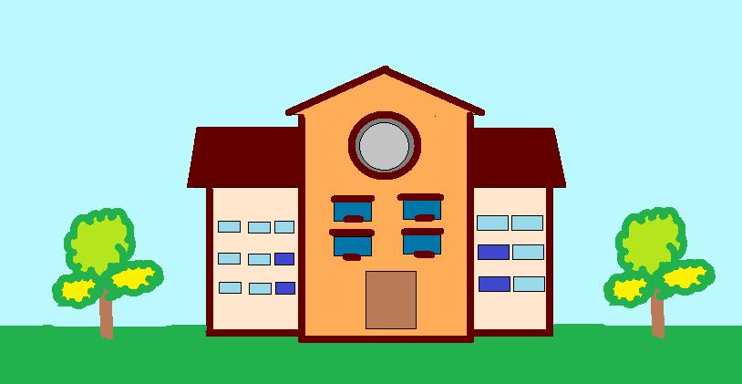 modul komputer sd membuat disain rumah sederhana dengan paint