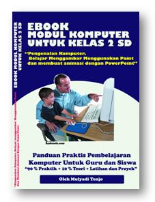 buku komputer kelas 2 sd