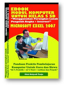 buku komputer kelas 5 sd