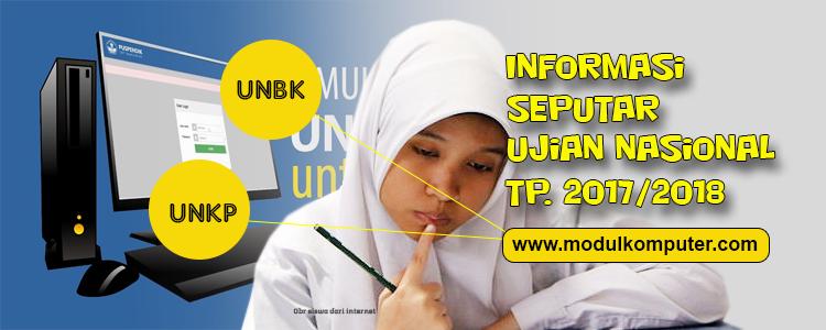 informasi seputar ujian nasional lengkap